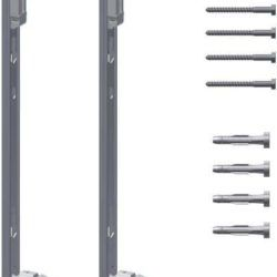 Køb Kermi klikbæring sæt kompakt radiator højde 400 mm type 12