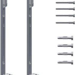 Køb Kermi klikbæring sæt kompakt radiator højde 500 mm type 12