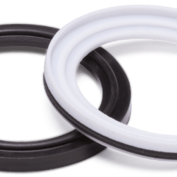 Køb Clamp pakning ISO1127 PTFE Ø42
