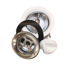 Køb Bundventil Karfa LL rist/prop til HV11/4 | 747060010