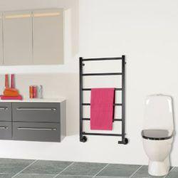 Køb Kriss Polaris håndklæderadiator 800 x 500 mm Krom