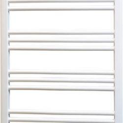 Køb Kriss Skandi håndklædetørrer 1140 x 600 mm hvid plan