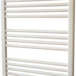 Køb Kriss Space håndklæderadiator 860 x 600 mm hvid