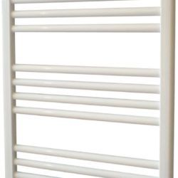 Køb Kriss Space håndklæderadiator 1090 x 500 mm hvid
