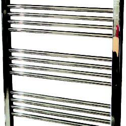 Køb Kriss Space håndklæderadiator 1090 x 500 mm forkromet