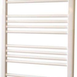 Køb Kriss Space håndklæderadiator 1320 x 600 mm hvid