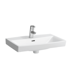 Køb Laufen Pro N håndvask 60 x 42 cm hvid   626928000