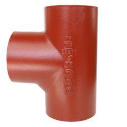 Køb SML Støbejernsgrenrør 100X70 mm 88° | 150721398