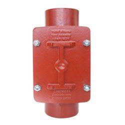 Køb SML støbejernsrenserør 150 mm | 150747460