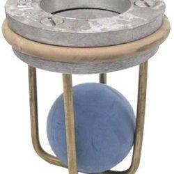 Køb Kloakkontraventil 100 mm TH cylindrisk | 153971000