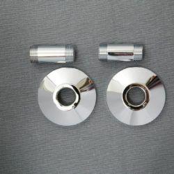 Køb Tilslutningssæt strømberg 57 mm krom