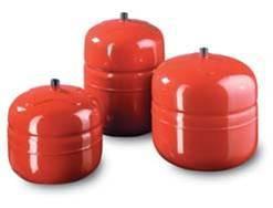Køb Trykekspansionsbeholder 8 liter
