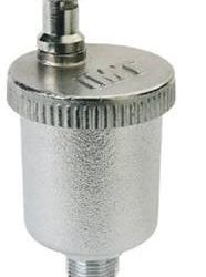 Køb Luftudlader IMT 6bar nippel/afspærring 1/2 | 447031004