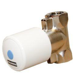 Køb Urinalventil aqua 6340/30-1/2 | 618788004