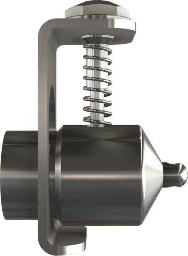 Køb KEOFITT qc w9 plug 800061 - silicone   980418186