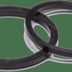 Køb Clamp pakning DIN EPDM DN125-II i poser a 5 stk