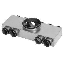 Køb Fordelerboks MCU 125 med 6 afgange Ø63 | 352834106