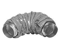 Køb Lindab Lyddæmper fleksibel SLF-125-600 | 353985126