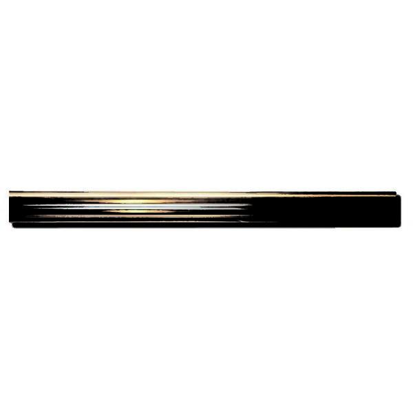 Køb Vandstandsglas plexiglasrør Ø13/9 mm x 2000 mm   481705038