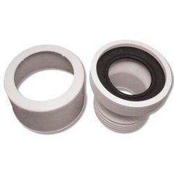 Køb Toilettilslutning excentrisk 20 mm | 617854227