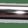 Køb Afløbsrør forkromet 32 x 250 mm med krave | 750109250