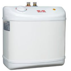 Køb El-vandvarmer Metro 55E 5L rør op | 345153330