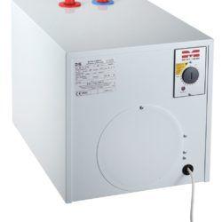 Køb Metro elvandvarmer type 909 35L rør op | 345161034
