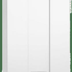 Køb Metro Therm ECO brugsvandsveksler med hvidlakeret kabinet | 376741010