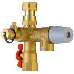 Køb Sikkerhedsaggregat 3/4 Ms til Metro vandvarmer | 431510106