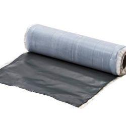 Køb Wakaflex inddækning blygrå 560 x 5000 mm | 288100556