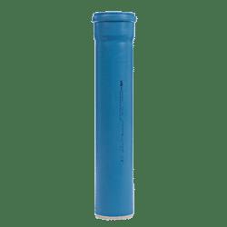 Køb Dblue Ø50 mm X 250 mm Rør Med Muffe | 183312050