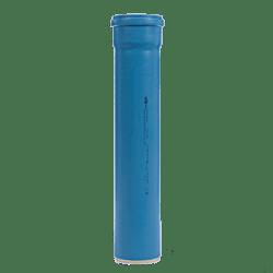 Køb Dblue Ø90 mm X 1000 mm Rør Med Muffe   183314090
