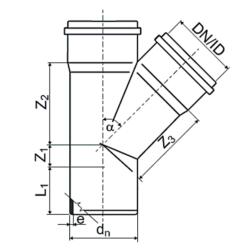 Køb Ht-Pp (Amax Pro) Ø110 mm X 110 X 67