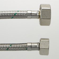 Køb Neoperl tilslutningsslange 3/4X1/2 1500 mm