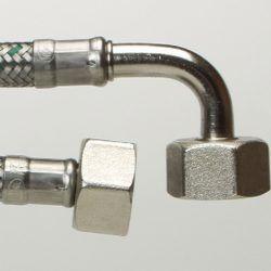 Køb Neoperl tilslutningsslange 1/2LX1/2V 1250 mm | 744601274