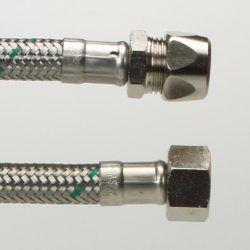 Køb Neoperl tilslutningsslange 3/8LX10 mm 400 mm | 744604223