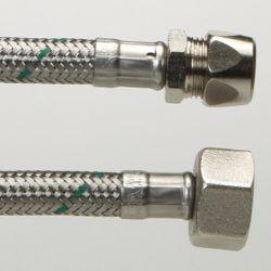 Køb Neoperl tilslutningsslange 1/2LX10 mm 400 mm