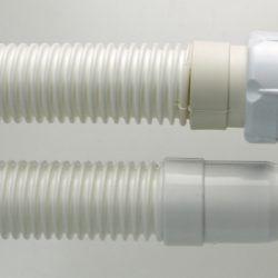 Køb Neoperl afløbsslange 750X40 mm hvid | 747498007