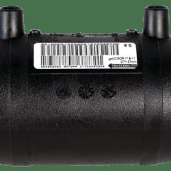 Køb 50 mm FRIALEN el dobbeltmuffe (MB) sdr11 pn16 | 78320055