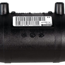 Køb 75 mm FRIALEN el dobbeltmuffe (MB) sdr11 pn16 | 78320080