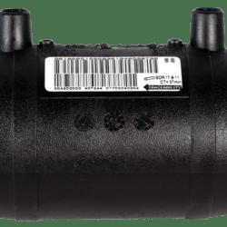 Køb 90 mm FRIALEN el dobbeltmuffe (MB) sdr11 pn16