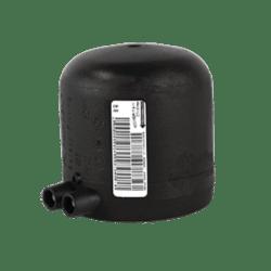 Køb 50 mm FRIALEN el slutmuffe (MV) sdr11 pn16 | 78378055