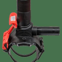 Køb 63x32 mm FRIALEN el trykanboringsbøjle (DAA) sdr11 pn16 | 78526068