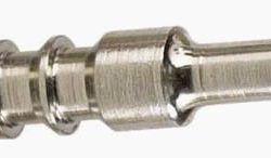"""Køb KS 1/4"""" Koblingsnippel m 6mm slangespids   273321006"""