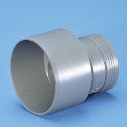Køb 110/90 mm WAFIX PP Reduktion grå | 186511109