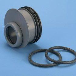 Køb 110/50 mm PP Reduktion for spids grå | 186621106