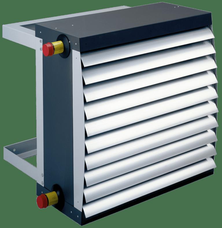 Køb Novenco varmeventilator VMB 43