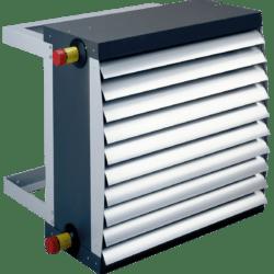 Køb Novenco varmeventilator VMB 53 | 354741532