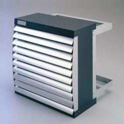 Køb Novenco varmeventilator VMB 73 | 354741732