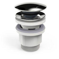 Køb Oras push-up bundventil | 747014310